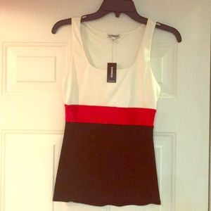 NWT XS Express Top!